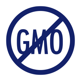 No GMO or additives